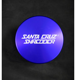 Santa Cruz Shredder 4pc Large Purple