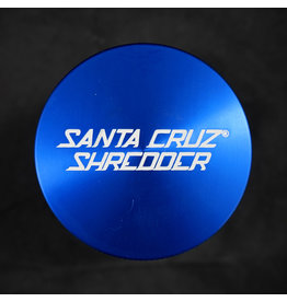 Santa Cruz Santa Cruz Shredder 4pc Medium Blue