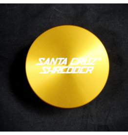 Santa Cruz Shredder 2pc Medium Gold