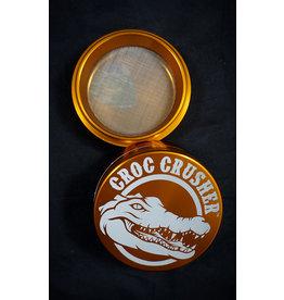 "Croc Crusher Croc Crusher 2.5"" 4pc - Orange"