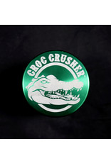 "Croc Crusher 1.5"" 4pc - Green"