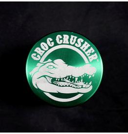 "Croc Crusher 1.5"" 4pc - Green"