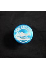 Croc Crusher Croc Crusher 1.2″ 4pc – Turquoise