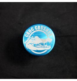 Croc Crusher 1.2″ 4pc – Turquoise