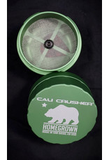 Cali Crusher Cali Crusher Homegrown 4pc Large - Green