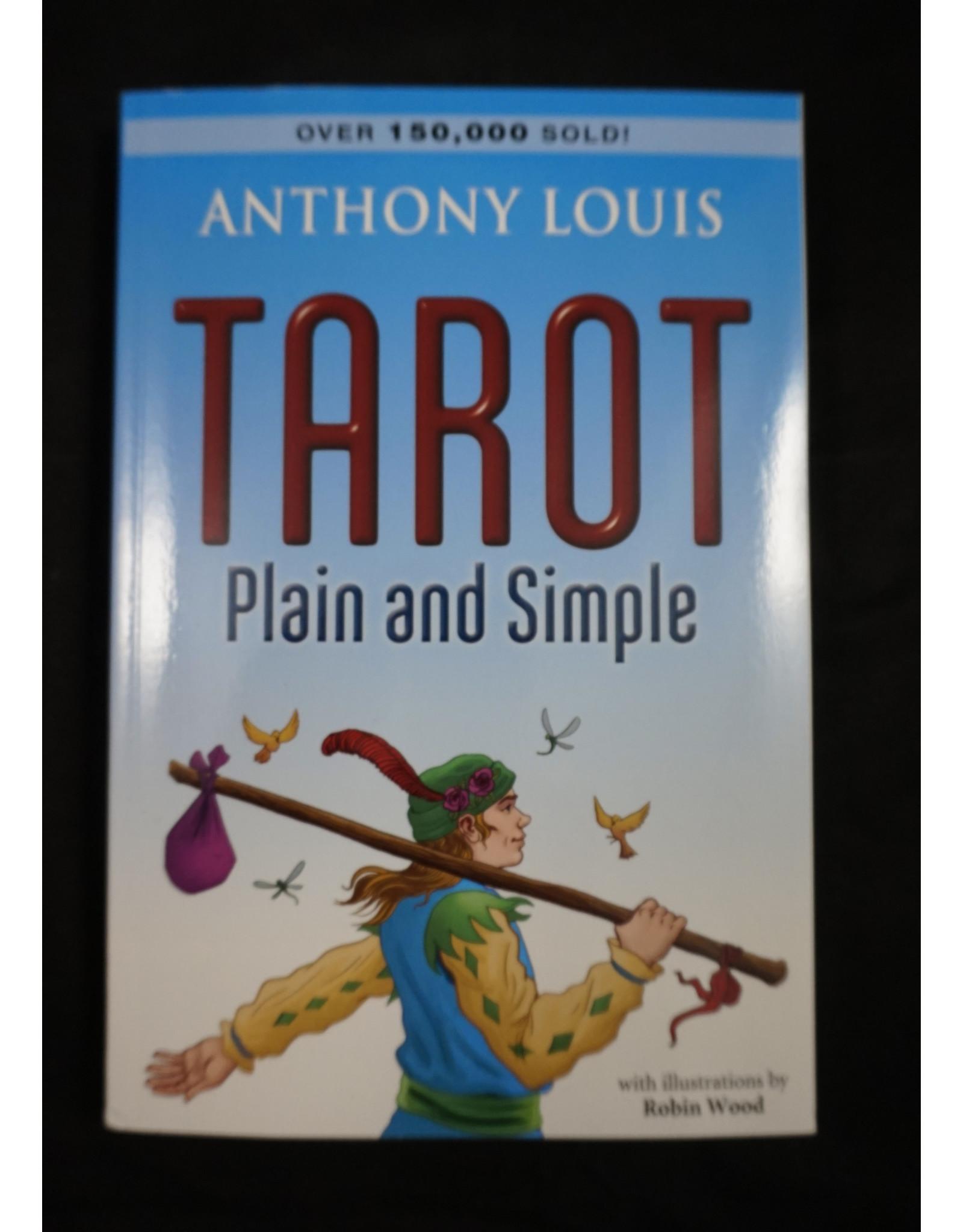 Tarot Plain & Simple