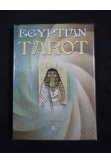 Egyptian Tarot Grand Trumps