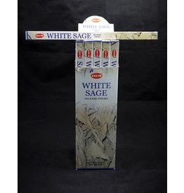 HEM White Sage 8g