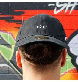 No Bad Ideas No Bad Ideas Dad Hat – G.O.A.T