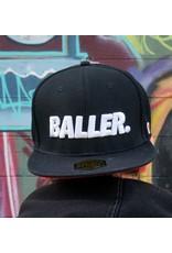 No Bad Ideas No Bad Ideas Snapback – Baller