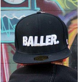 No Bad Ideas Snapback – Baller