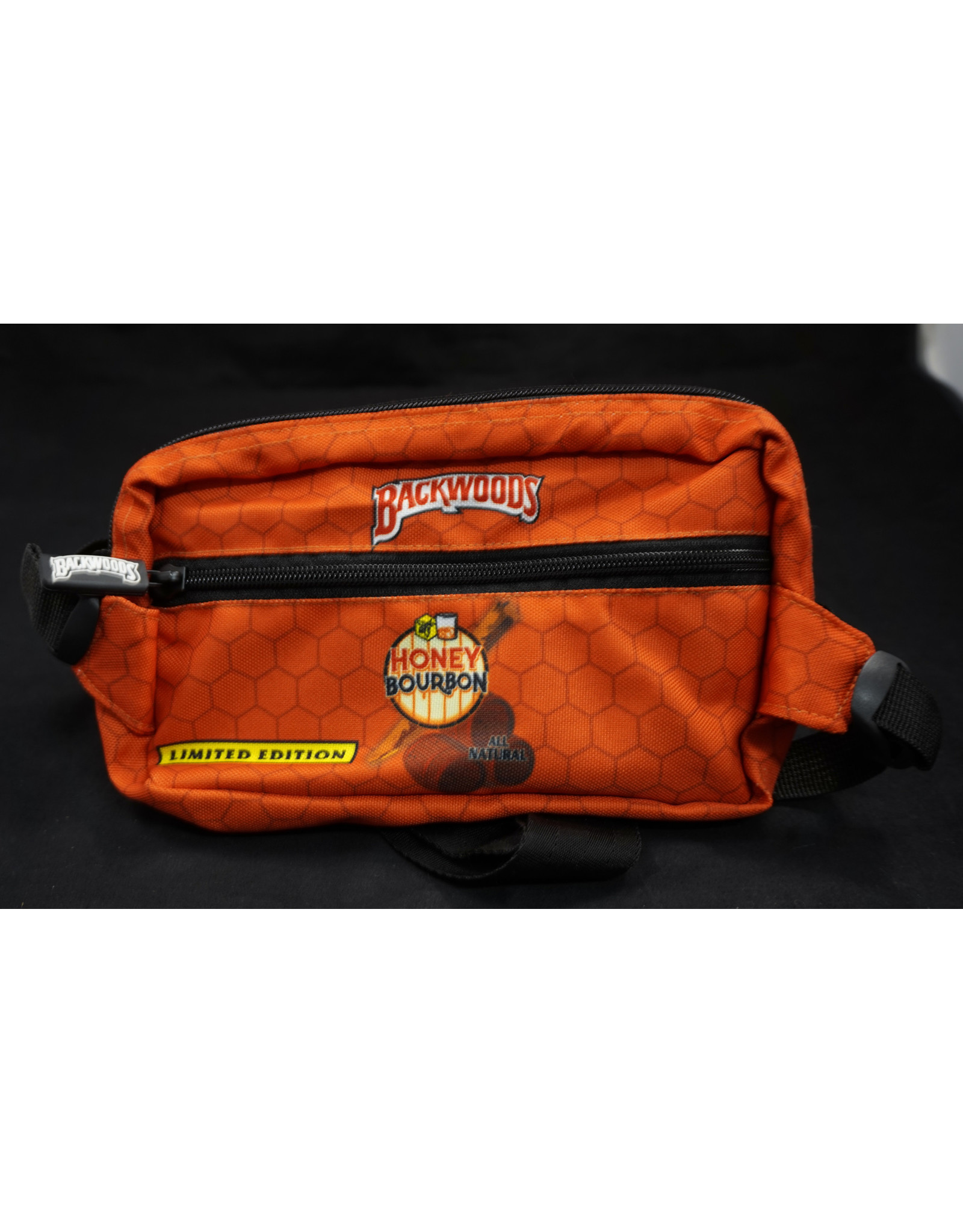 Backwoods Fanny Pack - Honey Bourbon
