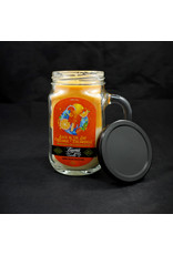 Beamer Candle -  Smoker Killer Collection Back In The Day Orange Creamsicle