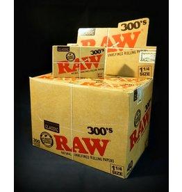 Raw Raw Classic 1.25 300's