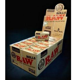 Raw Raw Classic  Single Wide Roll