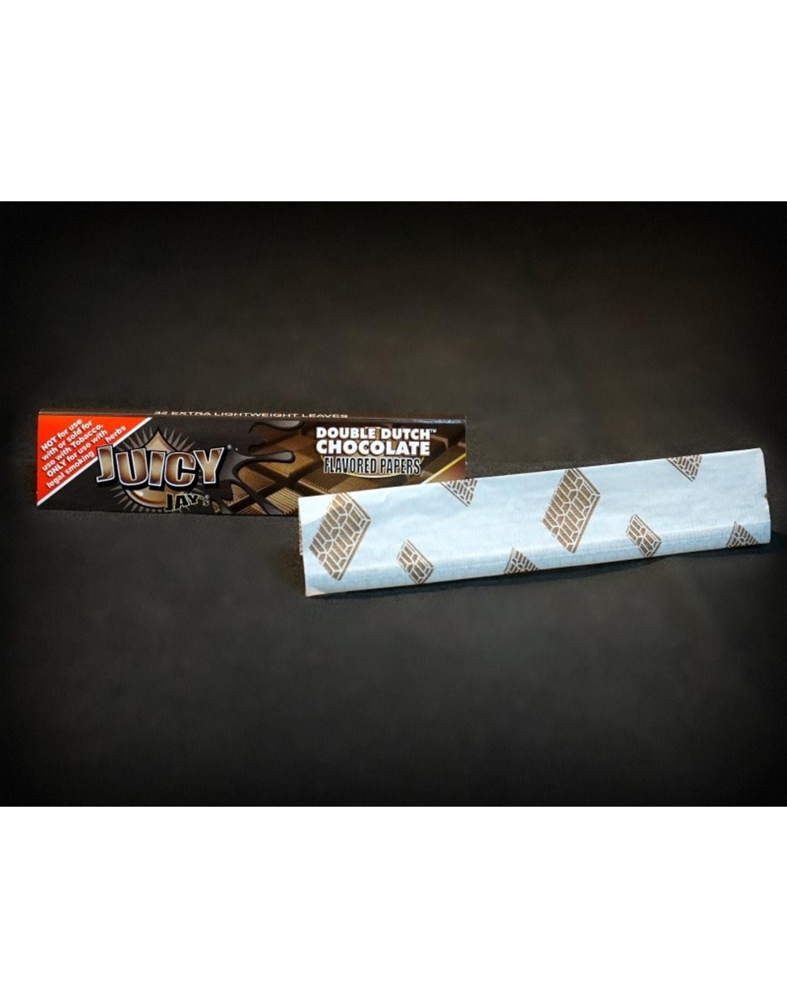 Juicy Jay's Juicy Jay's Double Dutch Chocolate KS