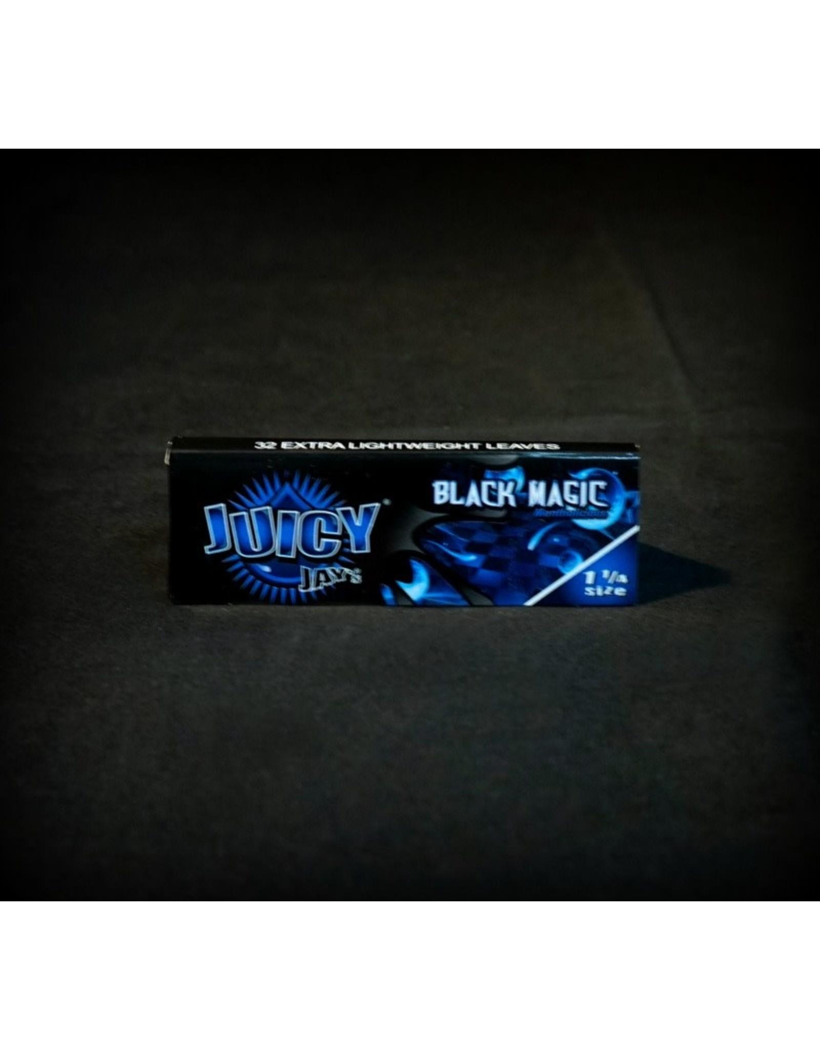 Juicy Jay's Juicy Jay's Black Magic 1.25