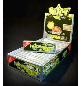 Juicy Jay's Juicy Jay's Super Fine Green Leaf 1.25