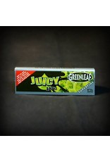 Juicy Jay's Juicy Jay's Super Fine Green Leaf 1.25