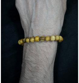 8mm Palo Santo Bracelet