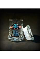 420 Science 420 Science Jars XSmall No Bad Trips Pop Top