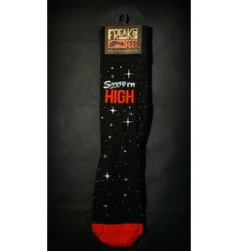 Freaker Socks - Sorry I'm High