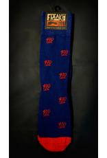 Freaker Socks 420 Design