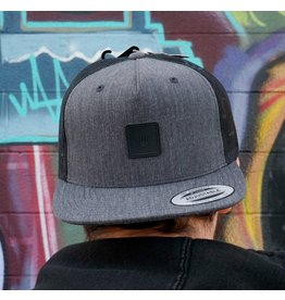 No Bad Ideas Snapback  – Grayson