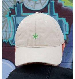 No Bad Ideas No Bad Ideas Dad Hat – Grass Tan