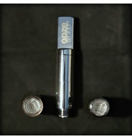 Ooze Ooze Slim Twist Pro Wax Atomizer - Chrome