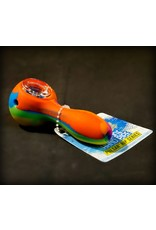Pulsar Pulsar RIP Silicone Spoon Pipes -  Assorted Colors