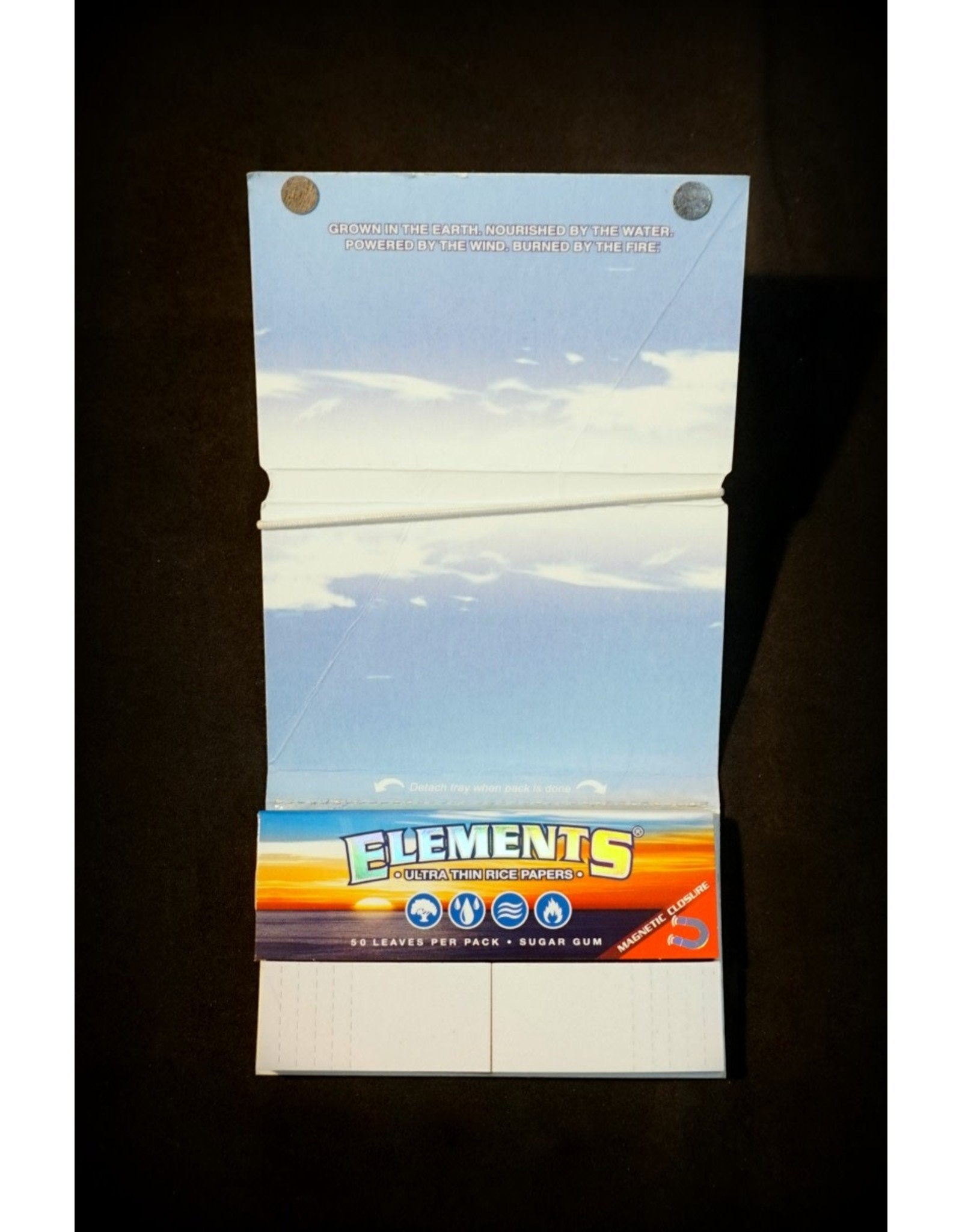Elements Elements Papers 1.25 Artesano