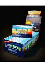 Elements Elements Papers Single Wide Double Pack