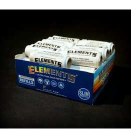 Elements Elements Papers Slim Width Refill Roll