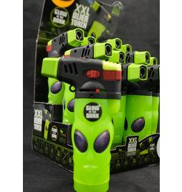 Glowing Alien XXL Pocket Torch