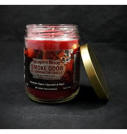 Smoke Odor Smoke Odor Candle - Dragon's Blood