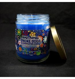 Smoke Odor Smoke Odor Candle - Nag Champa