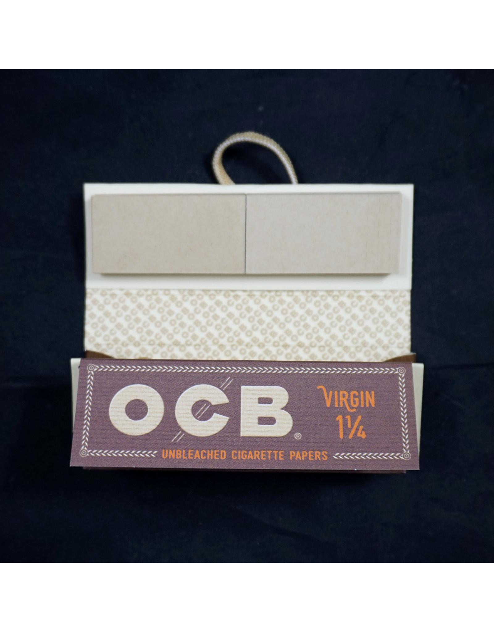 OCB OCB Virgin Roll Kit