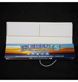 Elements Elements Papers KS Connoisseur
