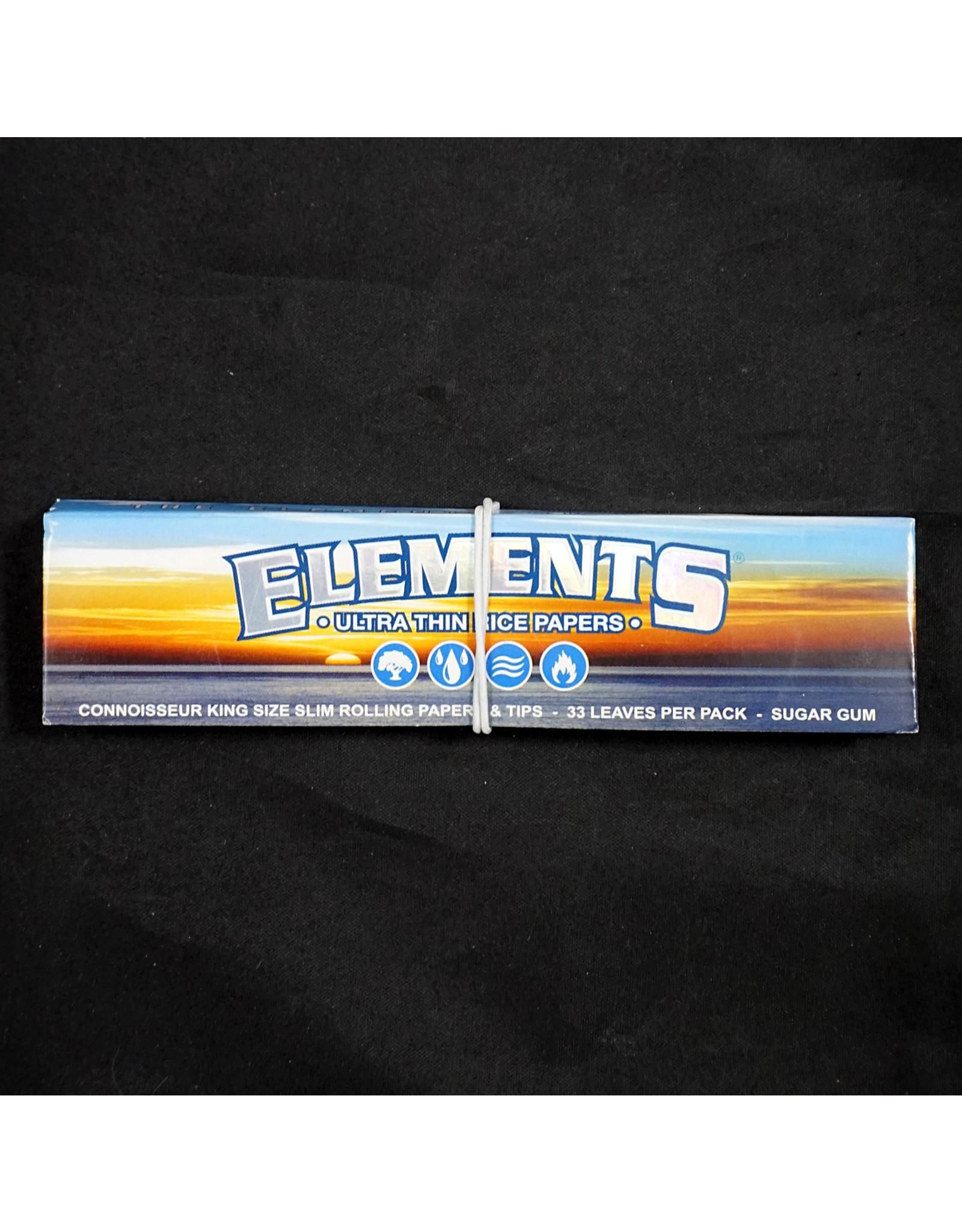 Elements Elements Papers KS Connoisseur