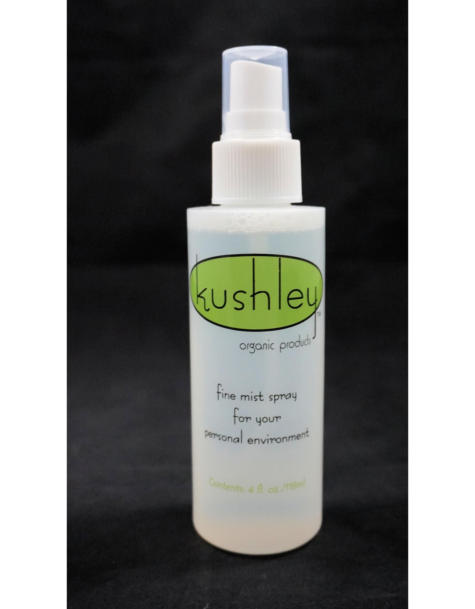 Kushley Kushley Spray 4oz