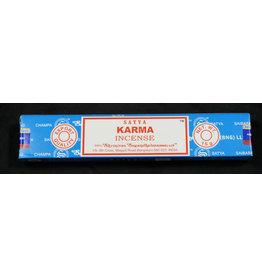 Satya Satya Incense 15g Karma