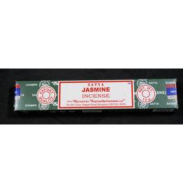 Satya Incense 15g Jasmine