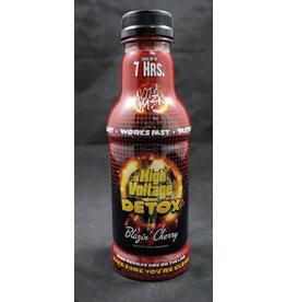High Voltage Detox Liquid 16oz