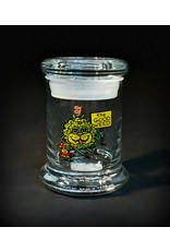 420 Science 420 Science Jars XSmall The Good Weed Pop Top