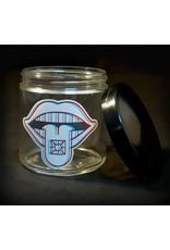 420 Science 420 Science Jars XLarge 3D Acid Eater Screw Top