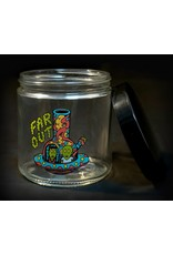 420 Science 420 Science Jars  XLarge Far Out Screw Top