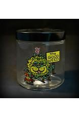 420 Science 420 Science Jars XLarge The Good Weed Screw Top