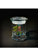 420 Science 420 Science Jars Medium Far Out Pop Top