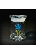 420 Science 420 Science Jars Medium Pineapple Pop Top